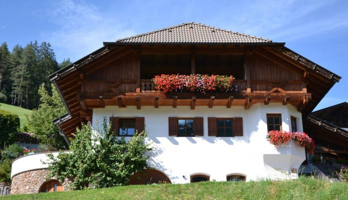 Tschandlhof - Welschnofen in S�dtirol